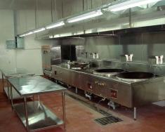 企业单位厨房