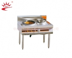 现在选用厨房设备定制倾向于高端化