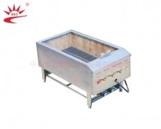 厨具厨房设备在挑选产品时,必须是安全和环保的