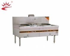 大型厨房设备必须选择一个具有尽可能大空间的零件