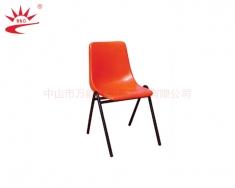 独立靠背椅